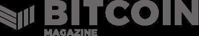 bitcoin magazine logo