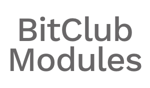 bitclub modules logo