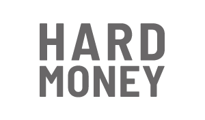 hard money logo